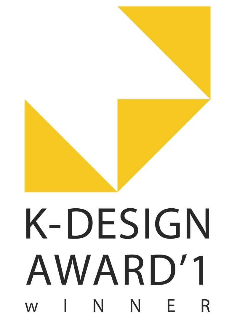 K 2016 for Milano design award 2016