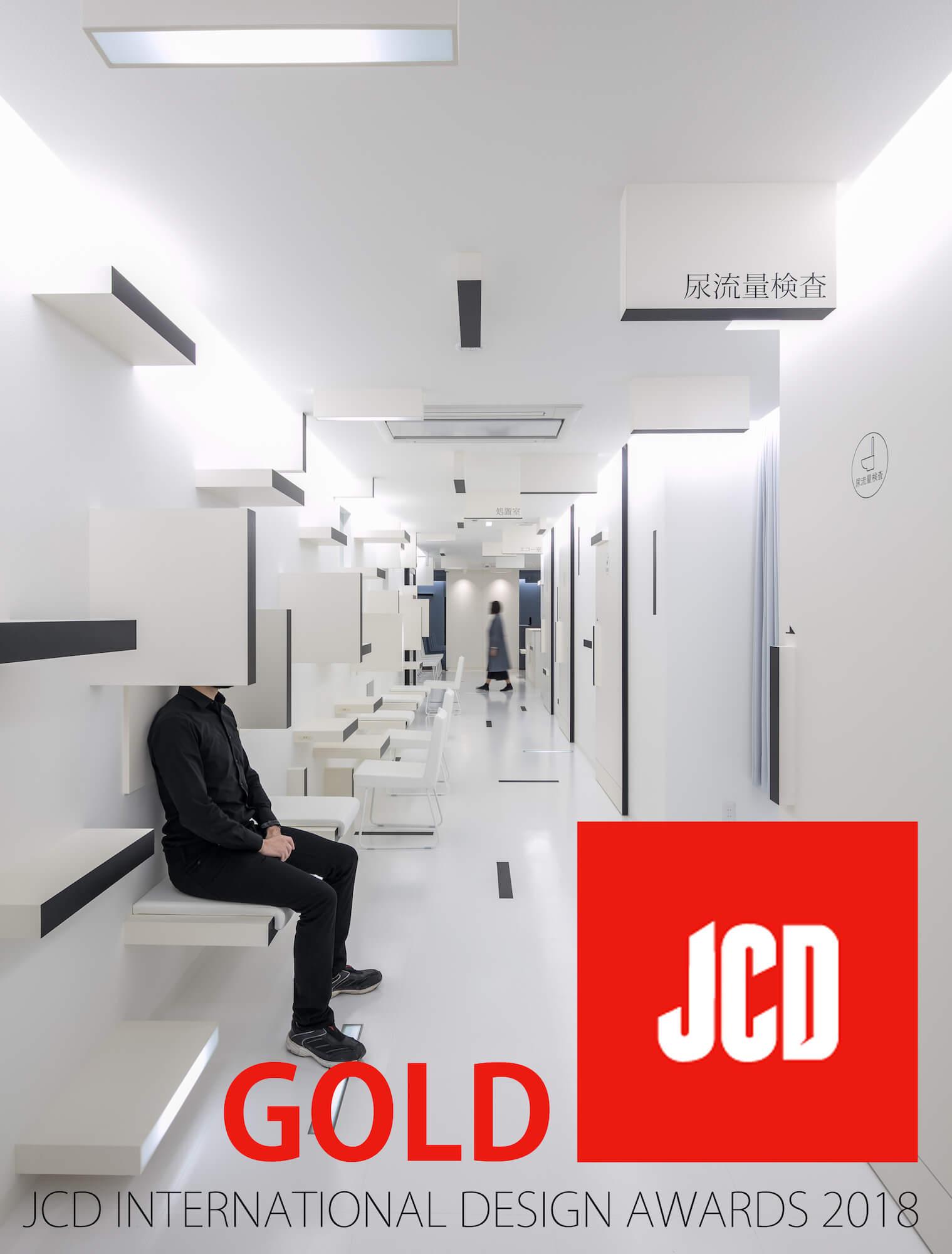 JCD gold