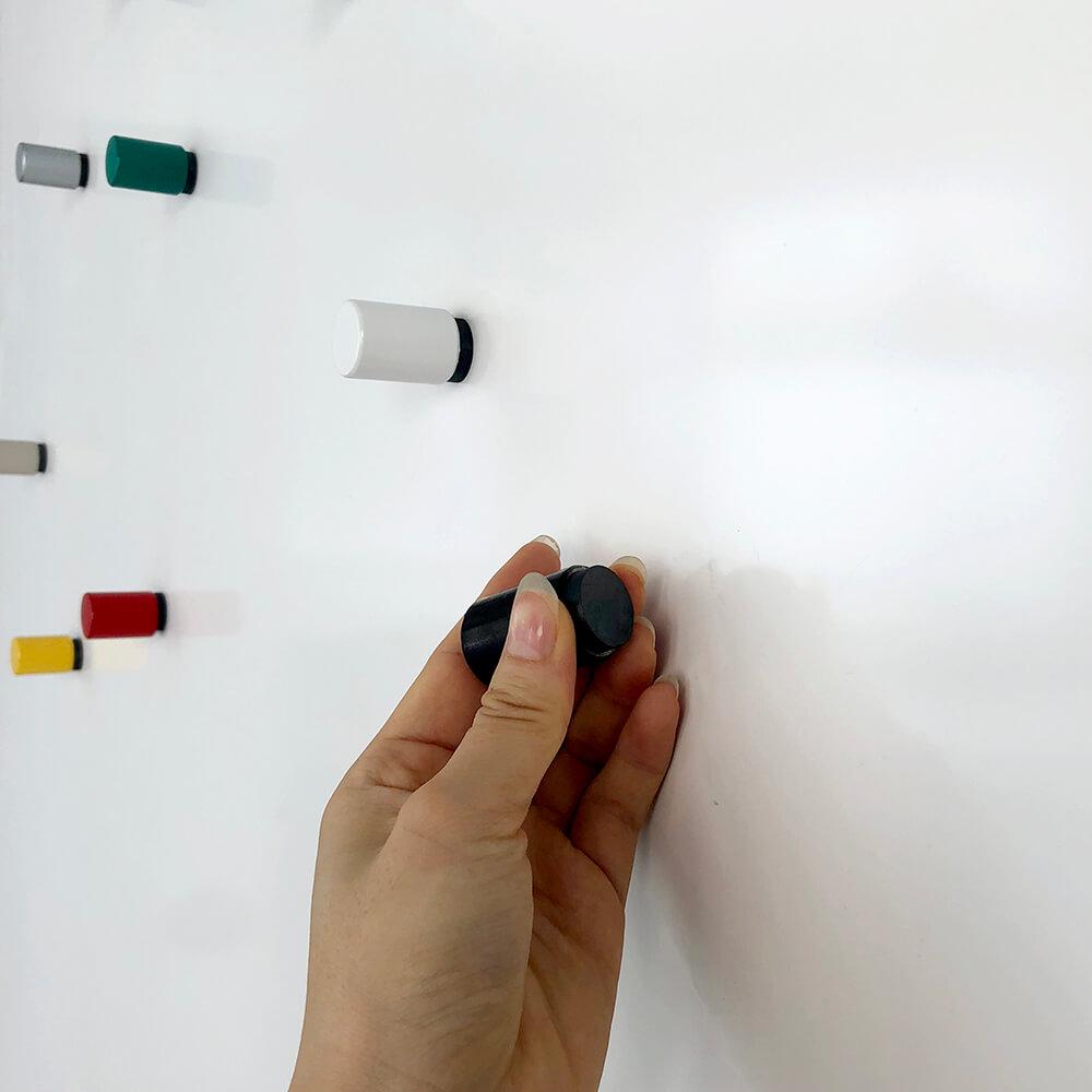 取外し可能な塗装色サンプル(マグネット)